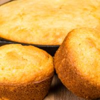 ARCHAEOLOGY OF BREAD – Cornbread