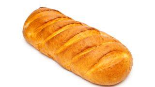 crusty bloomer, bread