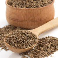 ARCHAEOLOGY OF HERBS & SPICES – Cumin