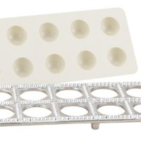 FANTES RAVIOLI MOLD (MAKES 12 RAVIOLI)