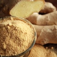ARCHAEOLOGY OF HERBS & SPICES – Ginger