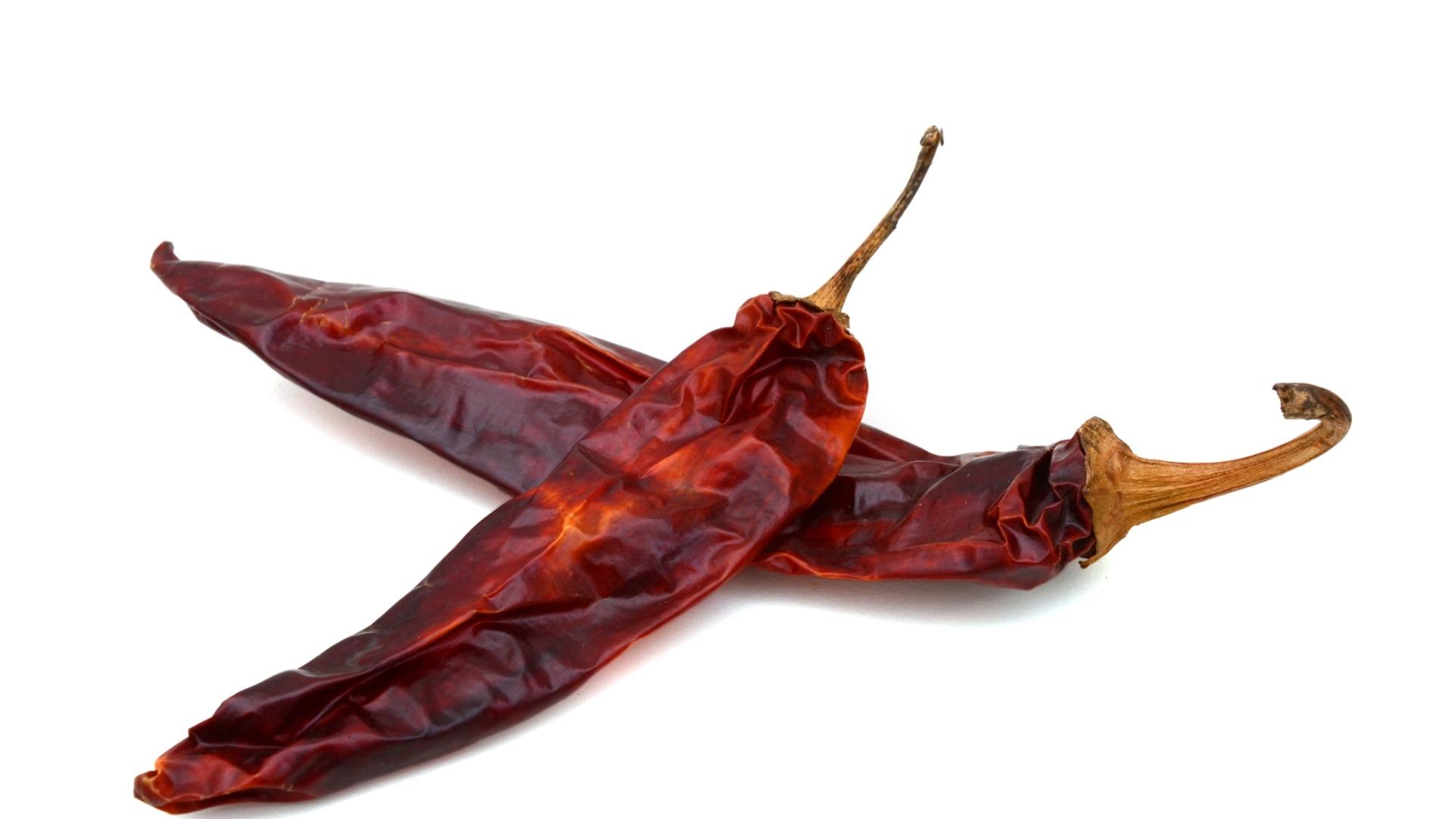 guajillo, dried pepper