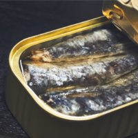"TOP 10 ""NOTORIOUS B.I.G."" JUICY SARDINE RECIPES"
