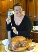 Chef Lorilynn Bauer