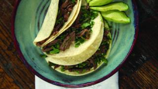 Brikets tacos