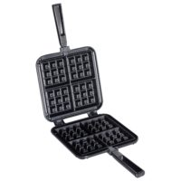nordic ware, waffle iron, stovetop