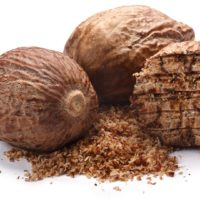 ARCHAEOLOGY OF HERBS & SPICES – Nutmeg