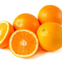 ARCHAEOLOGY OF FRUITS & VEGETABLES – Orange