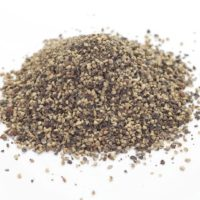 black pepper, coarse, grind, ingredient
