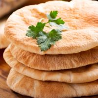 ARCHAEOLOGY OF BREAD – Pita