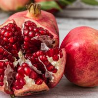 ARCHAEOLOGY OF FRUITS & VEGETABLES – Pomegranate