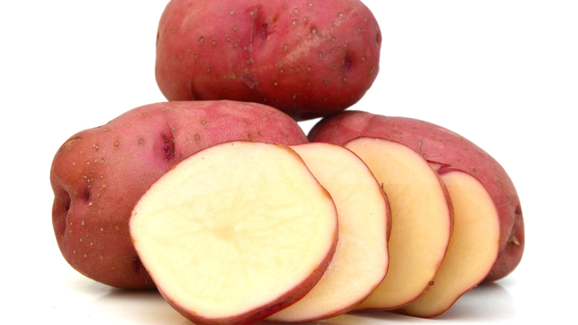 red bliss potato