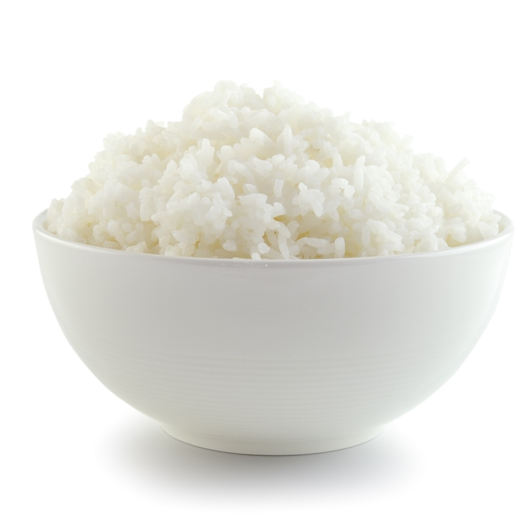 rice, white, asian, cook, steam