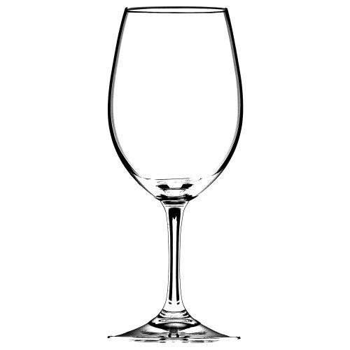 white wine glass, riedel, ouverture