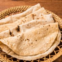 ARCHAEOLOGY OF BREAD – Roti / Chapati