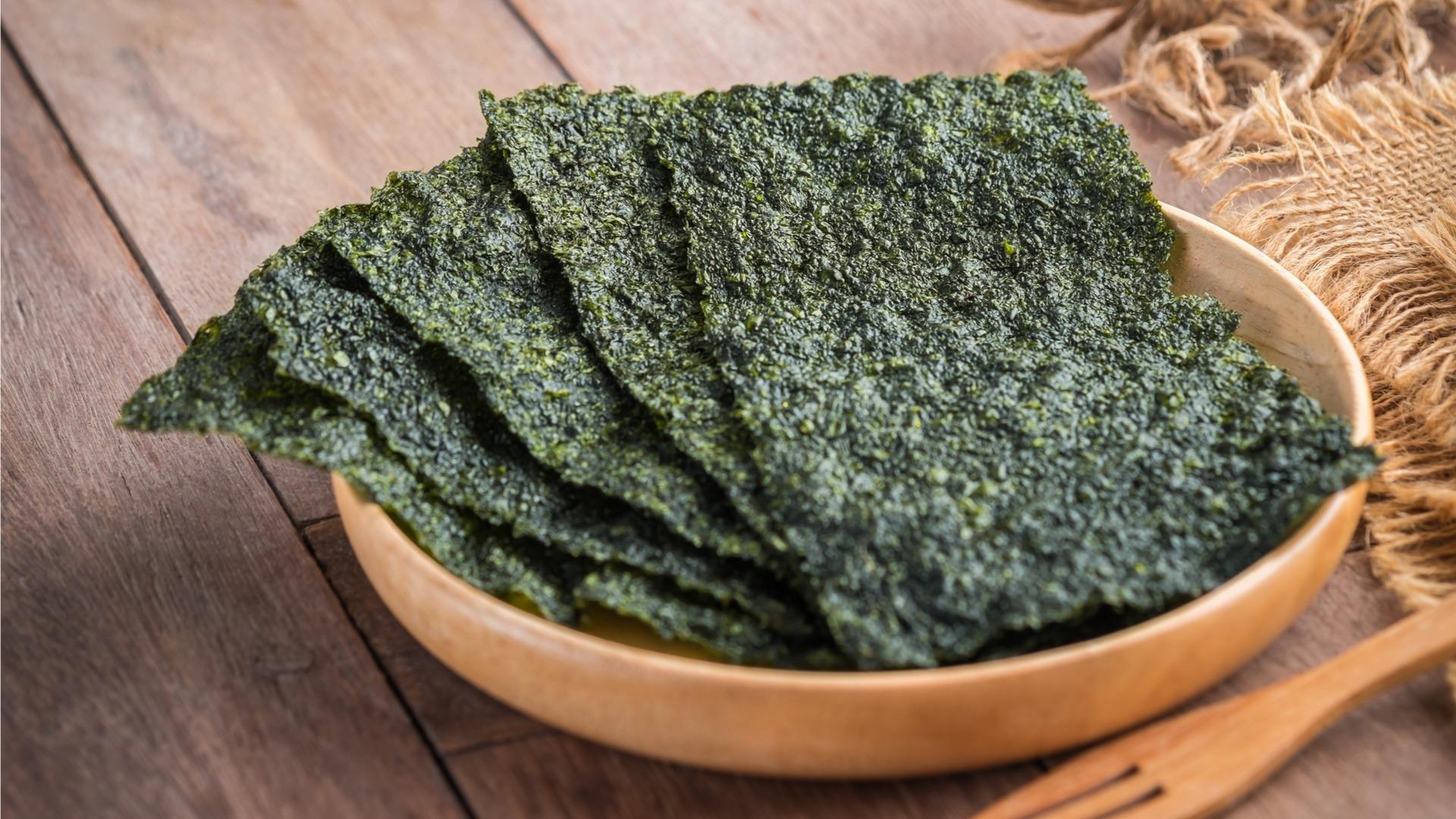 sushi, roll, seafood, seaweed