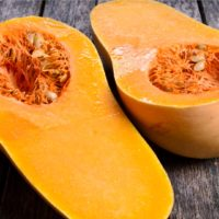 ARCHAEOLOGY OF FRUITS & VEGETABLES – Butternut Squash