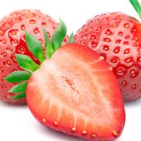 ARCHAEOLOGY OF FRUITS & VEGETABLES – Strawberry