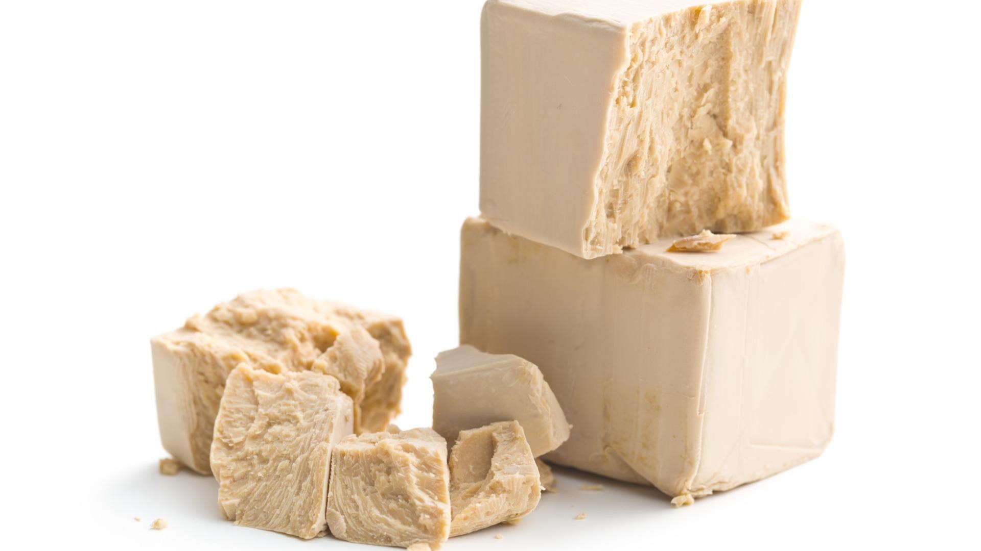 yeast, rising, baking