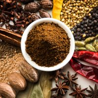 ARCHAEOLOGY OF HERBS & SPICES – Garam Masala