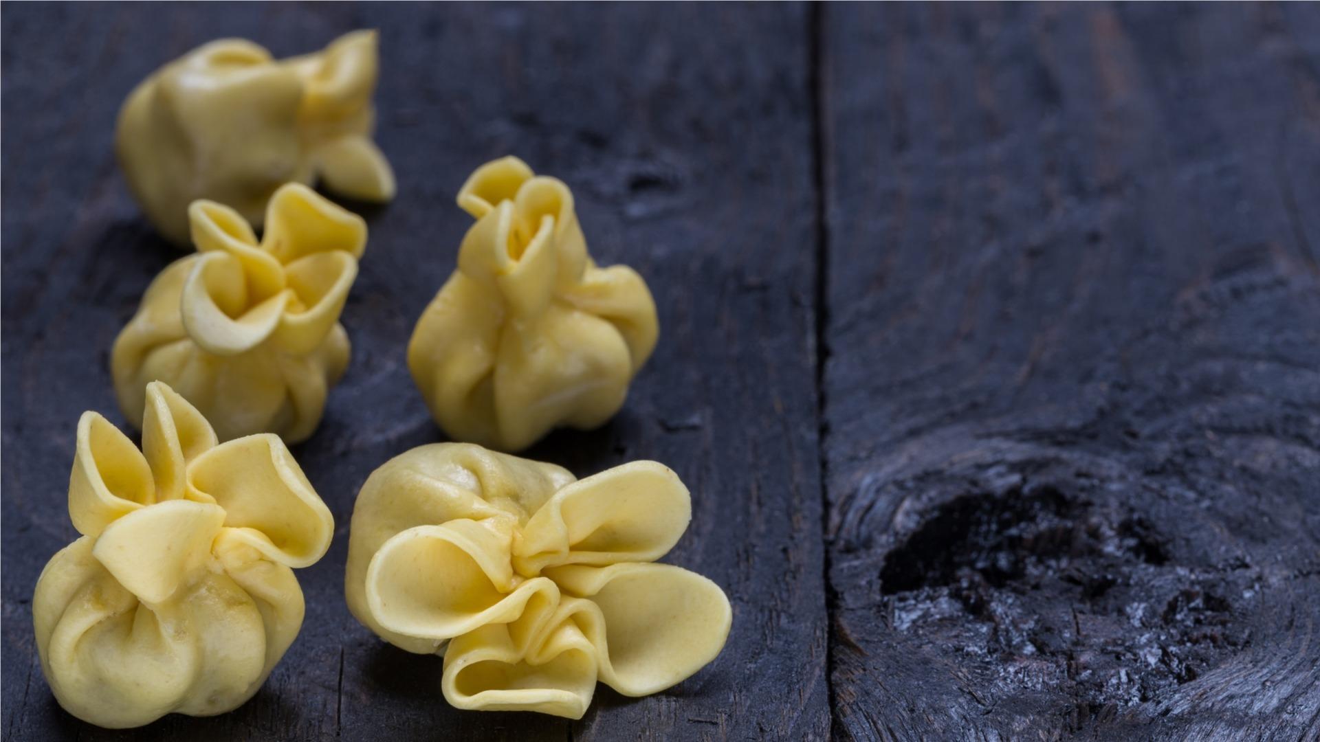 Fagottini Pasta