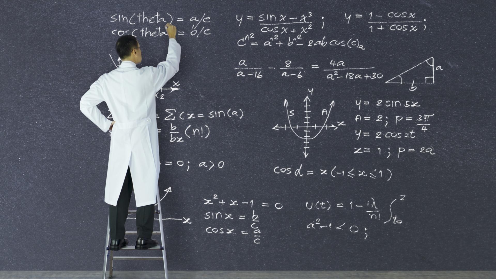 Genius equation