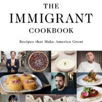 BOOK REVIEW: The Immigrant Cookbook