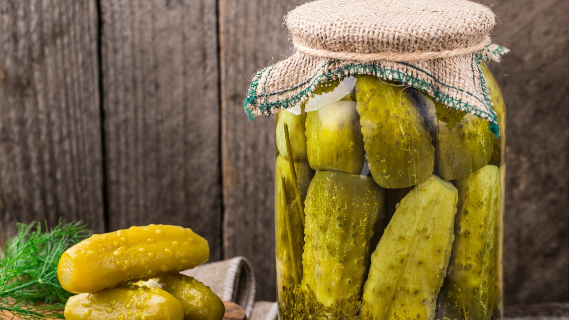 pickles, gherkin