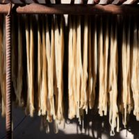 ARCHAEOLOGY OF PASTA – Vermicelli