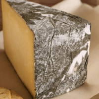 ARCHAEOLOGY OF CHEESE – Cornish Yarg