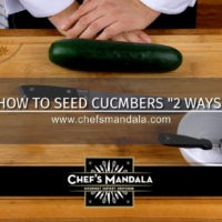Lesson 53 – How to Seed a Cucumber (2 Ways)