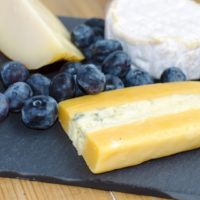 ARCHAEOLOGY OF CHEESE – Huntsman