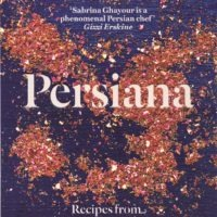 Persiana Recipes from The Middle East and Beyond book cover