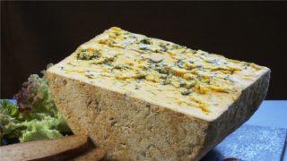 Shropshire Blue, cheese, english
