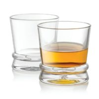 JoyJolt Afina Scotch Whiskey Glass