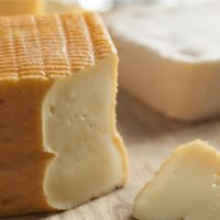 ARCHAEOLOGY OF CHEESE – Limburger