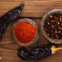 ARCHAEOLOGY OF HERBS & SPICES – Chipotle