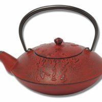 Joyce Chen Poem Teapot
