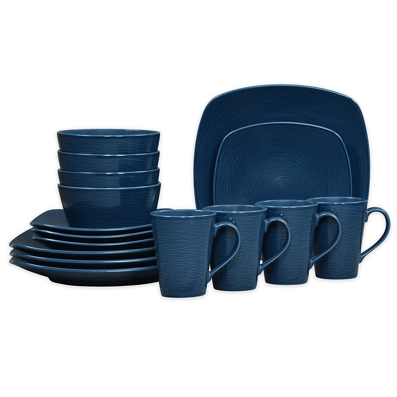 Noritake Navy on Navy Dinnerware