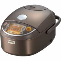 ZOJIRUSHI INDUCTION RICE COOKER (5.5 CUPS)