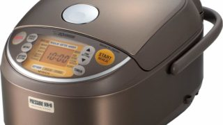 Zojirushi Induction Rice Cooker