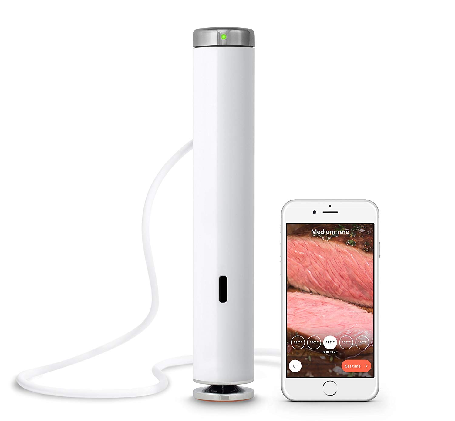 Chef Steps Joule Sous Vide Heater