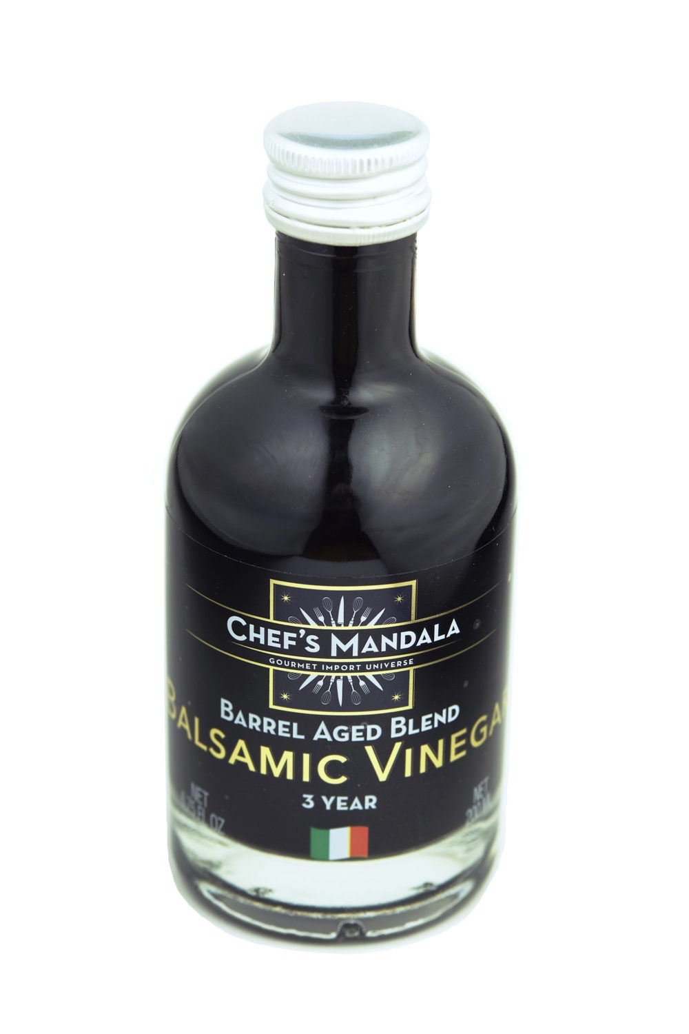 Chef Mandala's Dark Balsamic Vinegar