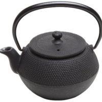nail teapot