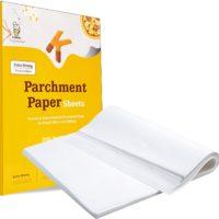 parchment, baking