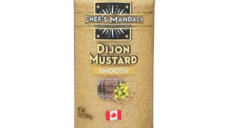 smooth dijon mustard